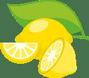 lemons graphic